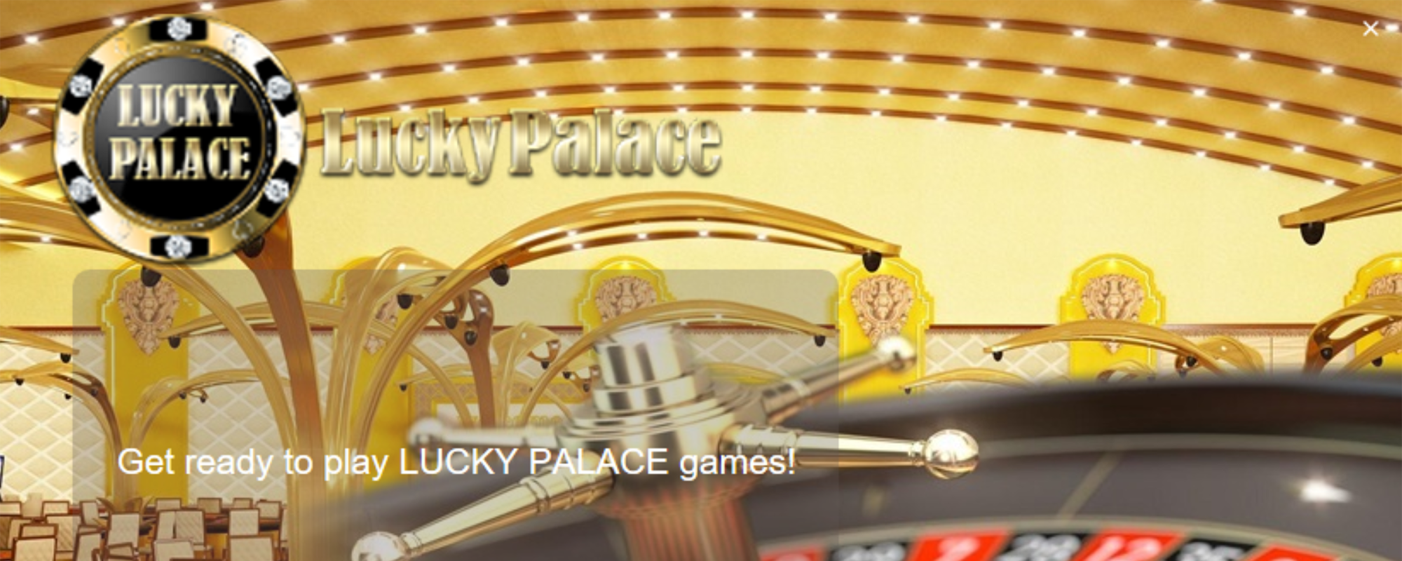 Lucky Palace APK Download